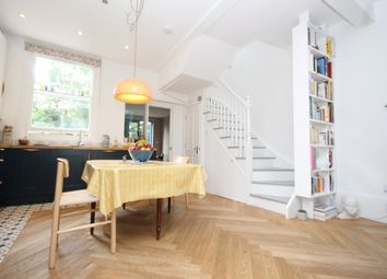 Thumbnail 2 bed terraced house to rent in Bancroft Road, Stepney Green