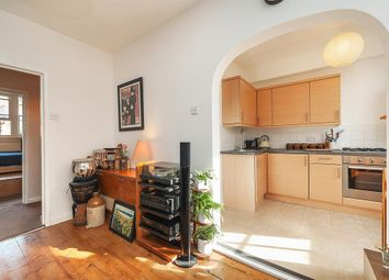 Thumbnail 2 bed flat to rent in Gibson Gardens, London