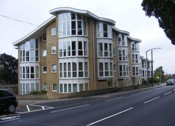 Thumbnail 2 bed flat for sale in Winchester Road, Shirley, Southampton