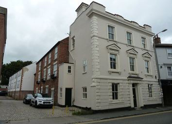 Thumbnail 1 bed flat to rent in Castle Street, Buckingham
