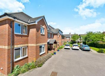 Thumbnail 1 bed flat for sale in Bagshot Court, Bletchley, Clifford Avenue, Milton Keynes