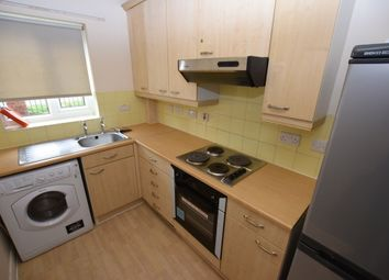 Thumbnail 2 bed flat to rent in Thomas Court, Derby