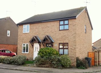 Thumbnail 2 bed semi-detached house for sale in Inkerpole Place, Chelmsford