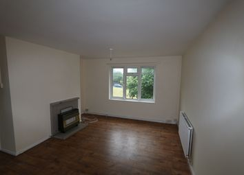 Thumbnail 1 bed flat to rent in Connell Court, Corby