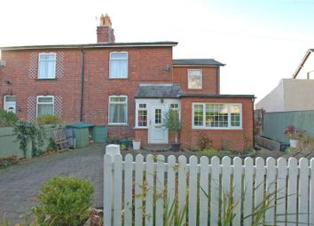 Thumbnail 3 bedroom semi-detached house for sale in Callerton Lane End, Woolsington, Newcastle Upon Tyne