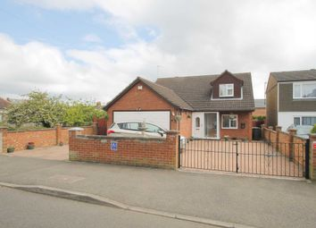 4 bed detached house for sale in Berrill Street, Irchester, Wellingborough NN29