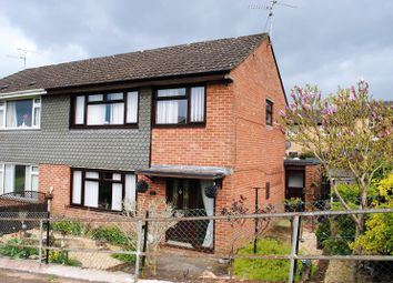 Thumbnail 3 bed semi-detached house for sale in Ryelands Road, Bream, Lydney