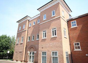 Thumbnail 2 bedroom flat for sale in Pine Street, Aylesbury