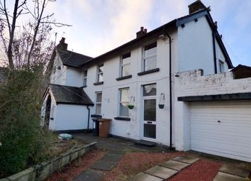 Thumbnail 4 bed semi-detached house for sale in Cleator Gate, Cleator, Cumbria