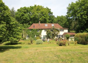 Thumbnail 3 bed detached house for sale in Jumps Road, Churt, Farnham, Surrey