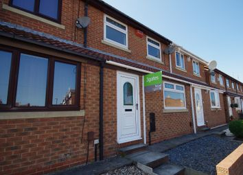 Thumbnail 3 bedroom terraced house to rent in Pendle Green, Sunderland