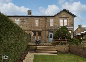 Thumbnail 2 bed terraced house for sale in Gisburn Road, Barnoldswick