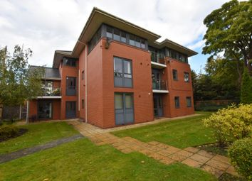 Thumbnail 3 bed flat for sale in Cavendish Road, Hough Green, Chester
