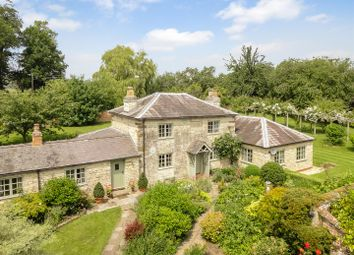 Thumbnail 4 bed detached house for sale in Compton Verney, Warwick, Warwickshire