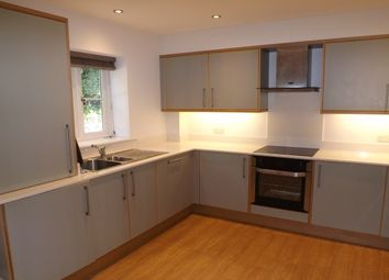 Thumbnail 1 bed flat to rent in Reed House Station Road, Cambridge