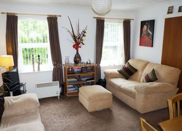 Thumbnail 1 bedroom maisonette to rent in Cateryne Court, Swaffham, Norfolk