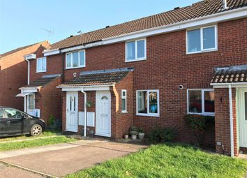 Thumbnail 2 bed terraced house for sale in Honeybourne Drive, Cheltenham, Gloucestershire
