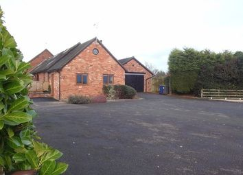 Thumbnail 3 bedroom barn conversion to rent in Highwood, Uttoxeter