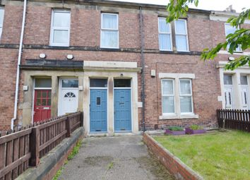 Thumbnail 3 bed flat to rent in Camborne Grove, Gateshead