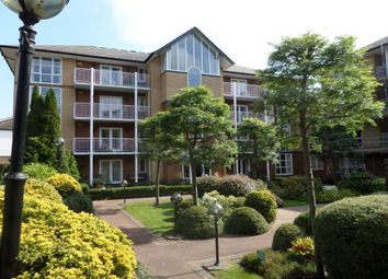 Thumbnail 1 bed flat to rent in Albany Park Court, Southampton