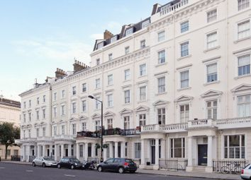 Thumbnail 3 bed flat to rent in St. Georges Drive, London