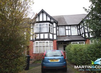Thumbnail 2 bed flat to rent in Sandford Road, Moseley