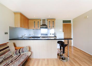 Thumbnail 1 bed flat to rent in St. Anthonys Close, London