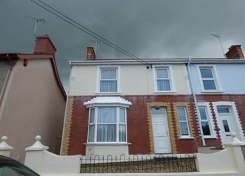 Thumbnail 2 bed property to rent in Prince's Avenue, Aberaeron, Ceredigion