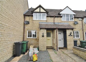 2 bed terraced house to rent in The Old Common, Chalford, Stroud, Gloucestershire GL6