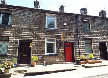 Thumbnail 2 bed terraced house to rent in Bury New Road, Ramsbottom, Greater Manchester