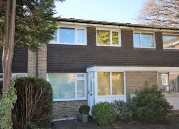 Thumbnail 3 bed terraced house to rent in Tavistock Road, Fleet
