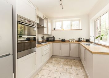 Thumbnail 2 bed terraced house to rent in Saxon Road, Hastings