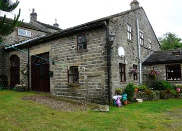 Thumbnail 5 bed property for sale in Hainworth, Keighley, West Yorkshire