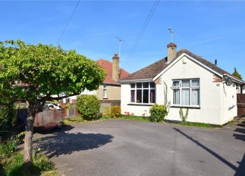 Thumbnail 3 bed detached bungalow for sale in Boundstone Lane, Lancing, West Sussex