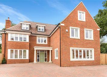 Thumbnail 5 bed detached house for sale in Rook Lane, Chaldon, Caterham, Surrey
