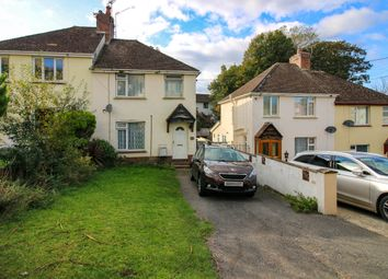 Thumbnail 3 bed semi-detached house for sale in Third Avenue, Dawlish