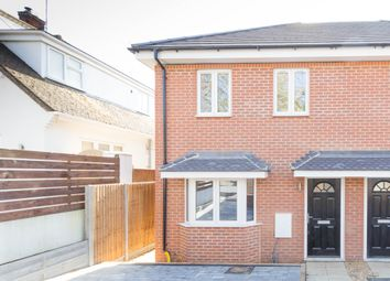 3 bed semi-detached house for sale in Midland Road, Wellingborough NN8