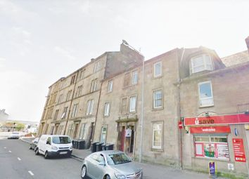Thumbnail 2 bed flat for sale in 77, Broomlands St, Main Door Flat, Paisley PA12Nj