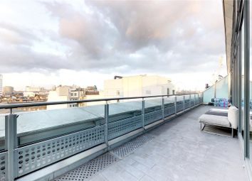 Thumbnail 3 bed flat to rent in Wardour Street, London