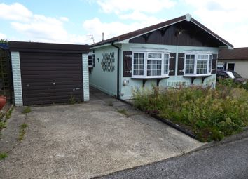Bedwell Park, Witchford, Ely, Cambridgeshire CB6. 2 bed mobile/park home for sale