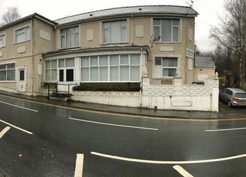 Thumbnail 10 bedroom detached house to rent in Gurnos Road, Ystalyfera, Swansea