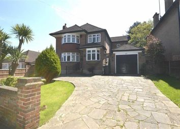 Thumbnail 4 bedroom detached house for sale in Friern Mount Drive, London