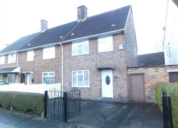 Thumbnail 3 bed terraced house for sale in Brookwood Road, Huyton, Liverpool
