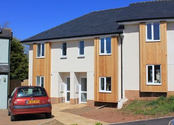 Thumbnail 2 bedroom terraced house for sale in Fairview Road, Denbury, Newton Abbot