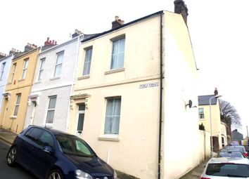 Thumbnail 3 bedroom property to rent in Riga Terrace, Plymouth