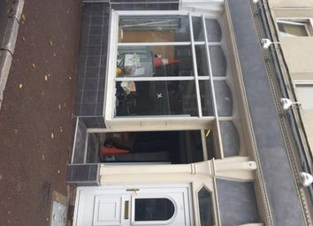 Thumbnail Retail premises to let in Belgrave Road, Torquay