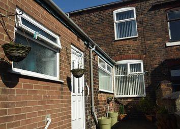 Thumbnail 2 bed terraced house for sale in 17 Kelsall Street, Stoke On Trent, Staffordshire ST6-1Hl