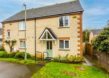 Thumbnail 3 bed semi-detached house to rent in Wharfside Place, Buckingham