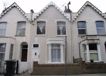 Thumbnail 5 bed terraced house to rent in Colina Road, Haringey