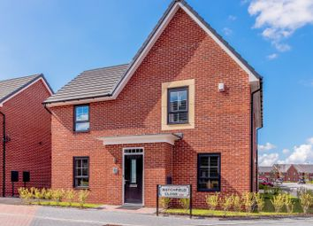Thumbnail 4 bed detached house for sale in Watchfield Close, Liverpool